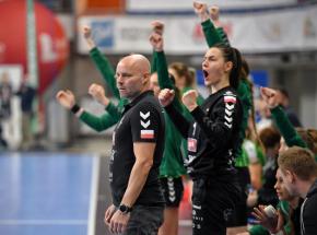 Liga Europejska EHF: mistrzynie Polski pewnie pokonały drużynę z Kastamonu!