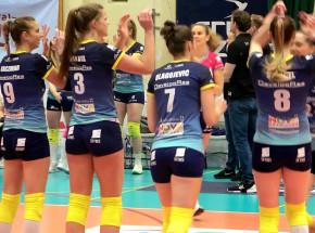 Liga Mistrzyń: rzeszowianki sprawiły niespodziankę w Schwerin!