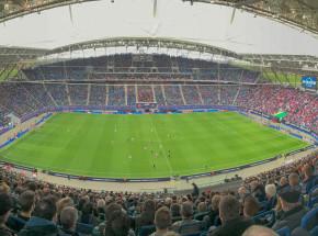 Puchar Niemiec: RB Lipsk melduje się w ćwierćfinale