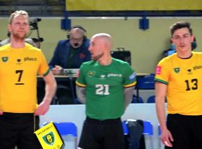 PlusLiga: dziewiąte miejsce dla GKS-u Katowice!