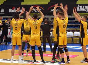 PlusLiga: zwycięstwo z Katowicami na przełamanie Skry!