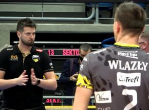 PlusLiga: Trefl wygrywa ze Stalą, Mariusz Wlazły kontuzjowany