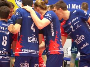 Liga Mistrzów CEV: ZAKSA w półfinale!