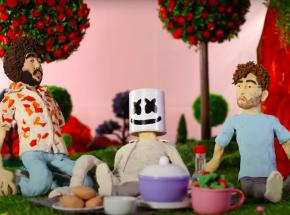 Benny Blanco i Marshmello wspólnie wyprodukowali utwór!