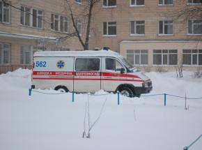 Ukraina: eksplozja na placu zabaw