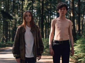 "Powstanie 2. sezon ""The End of the F***ing World"""