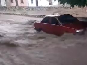 Meksyk: silne powodzie nawiedzają wschodnią i środkową część kraju