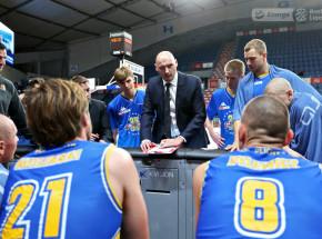 EBL: Arka bez szans, Spójnia skończyła sezon zasadniczy zwycięstwem