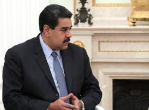 Maduro apeluje do Bidena o polepszenie stosunków