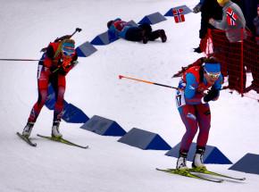 Biathlon – PŚ: Hauser wygrywa bieg indywidualny