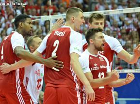 Siatkówka: reprezentanci Polski rozegrają sparingi z Belgią