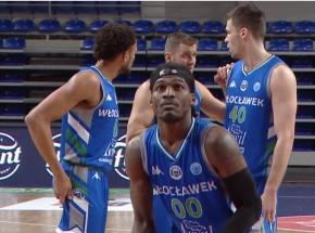 FIBA Europe Cup: dreszczowiec we Włocławku, Anwil wygrał z Dnipro