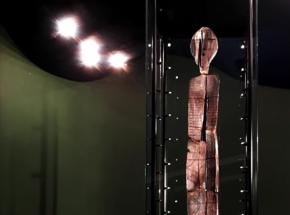 Nowe badania dotyczące najstarszej na świecie drewnianej rzeźby
