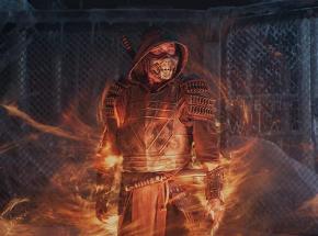 """""""Mortal Kombat"""": przeciętny debiut finansowy w kinach"""