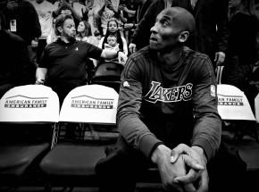 Pierwsza rocznica śmierci Kobe'ego Bryanta