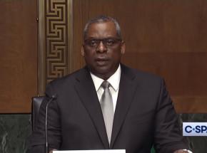 Lloyd Austin sekretarzem obrony USA. Chce walczyć z rasizmem w armii