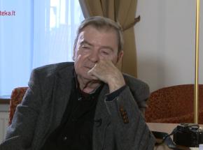 Nie żyje aktor Zygmunt Malanowicz