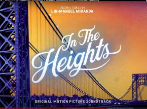 """""""In The Heights"""": pierwsza piosenka z soundtracku już dostępna"""