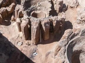 Egipt: odkryto starożytny browar masowej produkcji