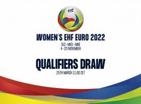 Piłka ręczna - el. ME 2022 kobiet: rozlosowano grupy kwalifikacyjne