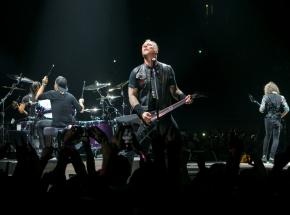 Metallica zagra na specjalnym koncercie z okazji Super Bowl