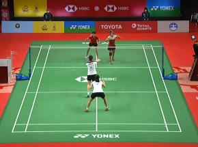 Badminton: YONEX Thailand Open zainaugurowany