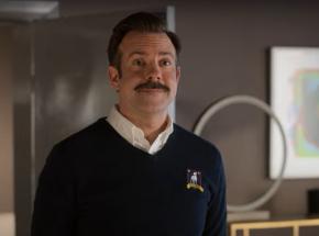 """""""Ted Lasso"""" - zwiastun drugiego sezonu"""