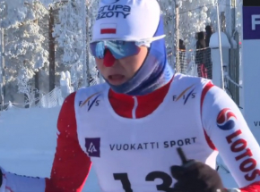 Biegi narciarskie - MŚU23: kwalifikacje sprintu dla faworytów, pewny awans Marcisz