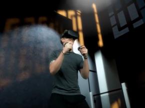 Fitness VR - skuteczny trening w domu