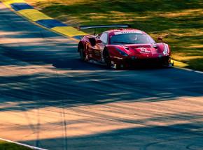 WEC: Ferrari powraca do najwyższej kategorii Długodystansowych Mistrzostw Świata
