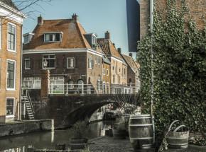 Holandia: przedłużenie obostrzeń