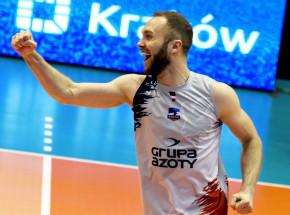PlusLiga: ZAKSA za mocna dla Skry w pierwszym półfinale!