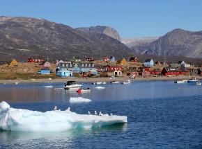 Grenlandia: we wtorek odbywają się wybory, które zadecydują o przyszłości wyspy [AKTUALIZACJA]