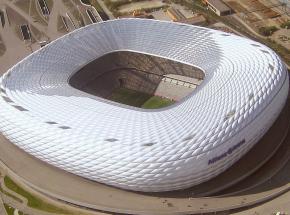 EURO 2020: grad bramek na Allianz Stadium! Niemcy z pierwszymi punktami w turnieju