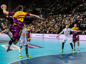 Piłka ręczna - liga francuska: pierwsze zwycięstwo Tremblay i remis w Nantes