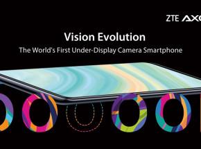 Samsung chce, aby kamerki pod wyświetlaczem trafiły również do laptopów