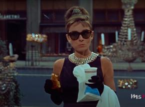 Jacqueline Hoyt scenarzystką serialu o Audrey Hepburn