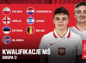 FIFA 21: Polacy poznali grupowych rywali w kwalifikacjach do Mistrzostw Świata FIFAe Nation Cup!