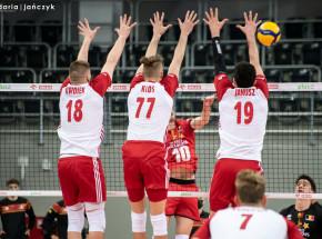 Siatkówka - VNL mężczyzn: Rosja vs Polska [ZAPIS LIVE]