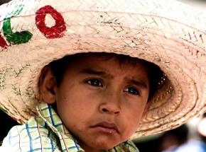 Dzieci stają się największymi ofiarami imigracji na granicy amerykańsko-meksykańskiej