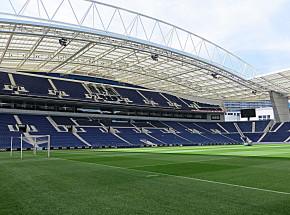 Liga NOS: podział punktów na Estádio do Dragão