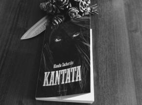 """Netfliksowy serial w formie powieści grozy - """"Kantata"""" [RECENZJA]"""
