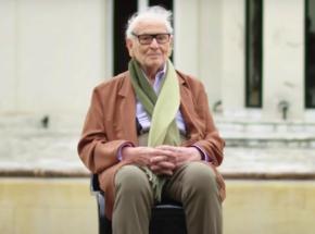 Film dokumentalny o życiu Pierre'a Cardina ukaże się w Internecie