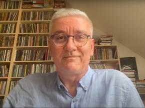 Artur Orzech skomentuje Eurowizję