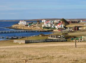 Niemcy odrzucają roszczenie Argentyny o uznanie Falklandów
