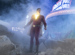 """""""Shazam! Fury of the Gods"""" - ruszają prace na planie"""