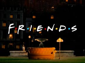 """Serial """"Przyjaciele"""" powraca na HBO GO"""