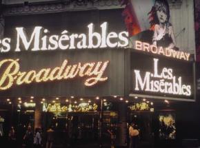 Burmistrz Nowego Jorku planuje jesienią otwarcie Broadway'u