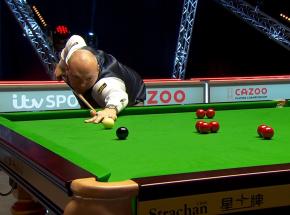 Snooker - Players Championship: dwa ataki na maxa i wygrana Binghama
