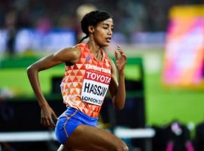 Lekkoatletyka: rekord świata Hassan, minimum olimpijskie Skrzyszowskiej